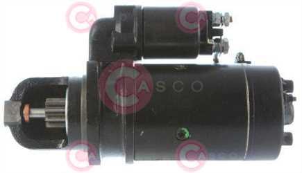 CST10191 SIDE BOSCH Type 12V 3,10kW 9T CW