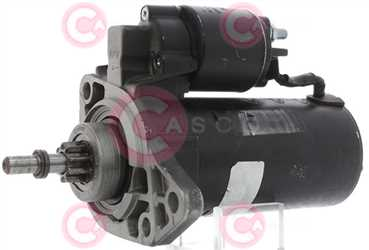 CST10213 SIDE BOSCH Type 12V 1,80kW 9/10T CCW
