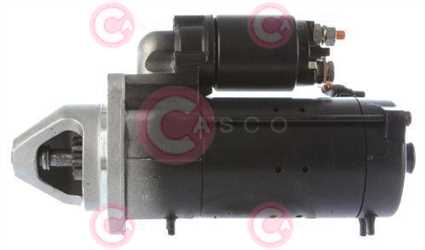 CST10230 SIDE BOSCH Type 12V 3kW 9T CW OIL SEALED