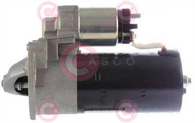 CST10253 SIDE BOSCH Type 12V 2,20kW 9T CW