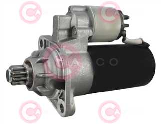 CST10279 SIDE BOSCH Type 12V 2kW 10T CCW