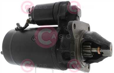 CST10344 SIDE BOSCH Type 12V 3kW 11T CW