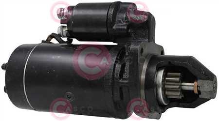 CST10350 SIDE BOSCH Type 12V 3kW 10T CW