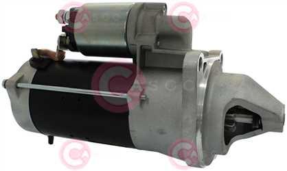 CST10353 SIDE BOSCH Type 12V 3kW 9T CW
