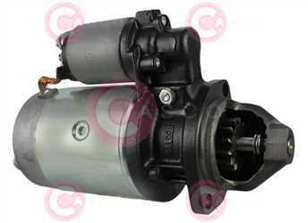 CST10376 SIDE BOSCH Type 12V 1,90kW 13T CCW