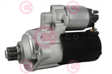 CST10412 SIDE BOSCH Type 12V 1kW 10T CCW