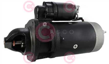 CST10449 SIDE BOSCH Type 12V 3kW 9T CW