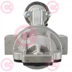 CST14128 FRONT FORD Type 12V 2kW 12T CW
