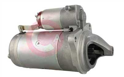 CST30177 SIDE MARELLI Type 12V 3kW 9T CW
