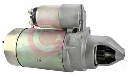 CST30604 SIDE MARELLI Type 24V 4kW 9T CW