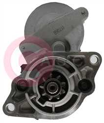 CST40143 FRONT DENSO Type 12V 1,20kW 9T CW