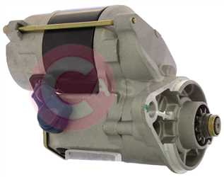 CST40157 SIDE DENSO Type 12V 1,40kW 9T CCW