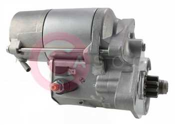 CST40163 SIDE DENSO Type 12V 2kW 9T CW