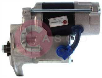 CST40258 SIDE DENSO Type 12V 2kW 9T CW
