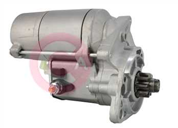 CST40295 SIDE DENSO Type 12V 2kW 9T CW