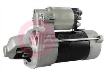 CST40337 SIDE DENSO Type 12V 1,10kW 9T CW