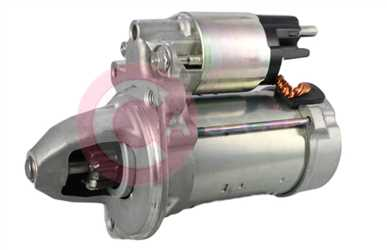 CST40348 SIDE DENSO Type 12V 1,80kW 12T CW