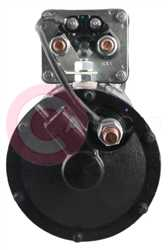 CST60605 BACK DELCOREMY Type 24V 9kW 11T CW OIL SEALED
