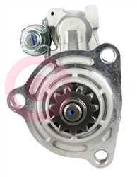 CST60613 FRONT DELCOREMY Type 24V 8,20kW OIL SEALED
