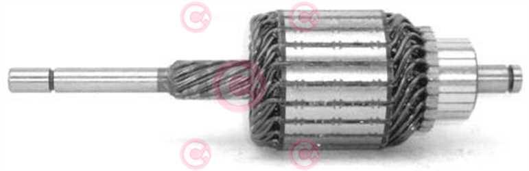 CAR10083 DEFAULT BOSCH Type 12V 23G 215,50mm