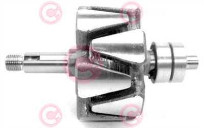 CRO10005 DEFAULT BOSCH Type 12V 89mm
