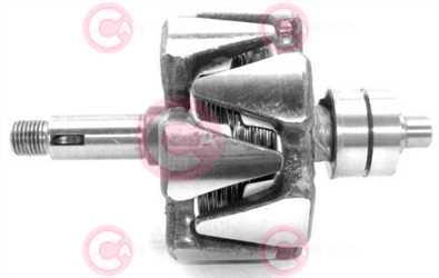 CRO10010 DEFAULT BOSCH Type 12V 89mm