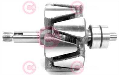 CRO10011 DEFAULT BOSCH Type 12V 89mm