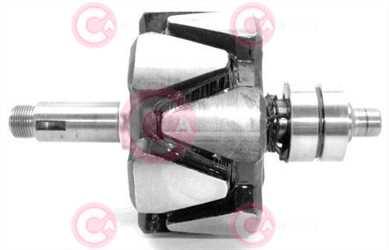CRO10056 DEFAULT BOSCH Type 12V 89mm