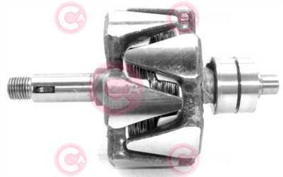 CRO10068 DEFAULT BOSCH Type 12V 89mm