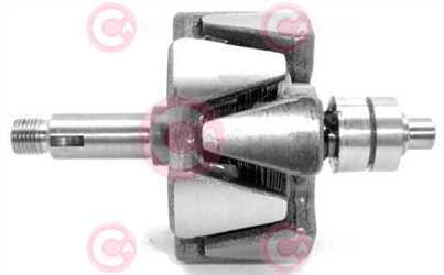 CRO10073 DEFAULT BOSCH Type 12V 89mm