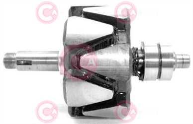CRO10077 DEFAULT BOSCH Type 12V 89mm