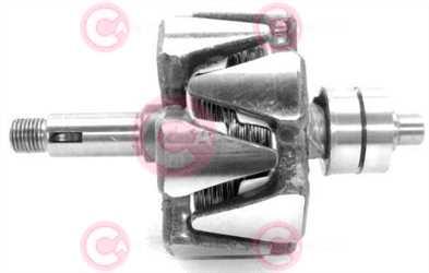 CRO10087 DEFAULT BOSCH Type 12V 89mm