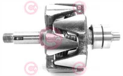 CRO10092 DEFAULT BOSCH Type 12V 89mm