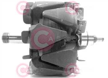 CRO35012 DEFAULT MITSUBISHI Type 12V 120Amp 105,50mm