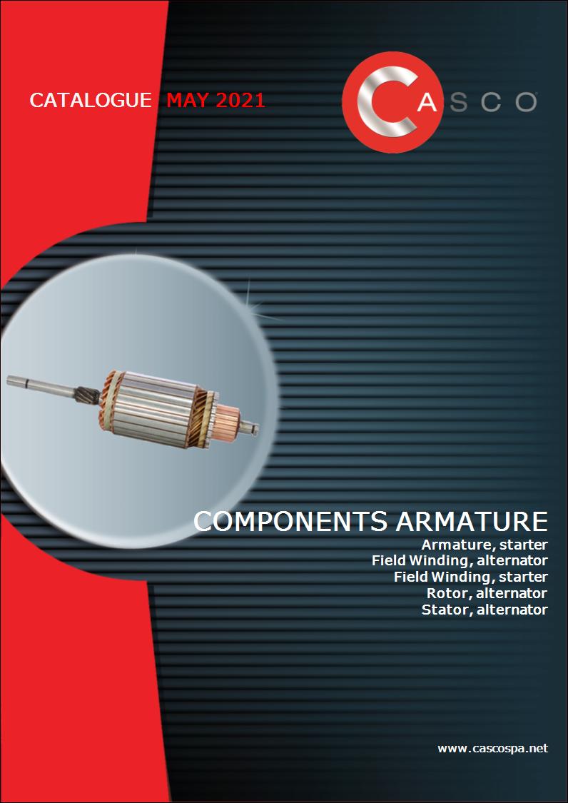 Components Armature
