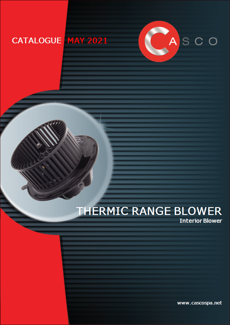 Thermic Blower