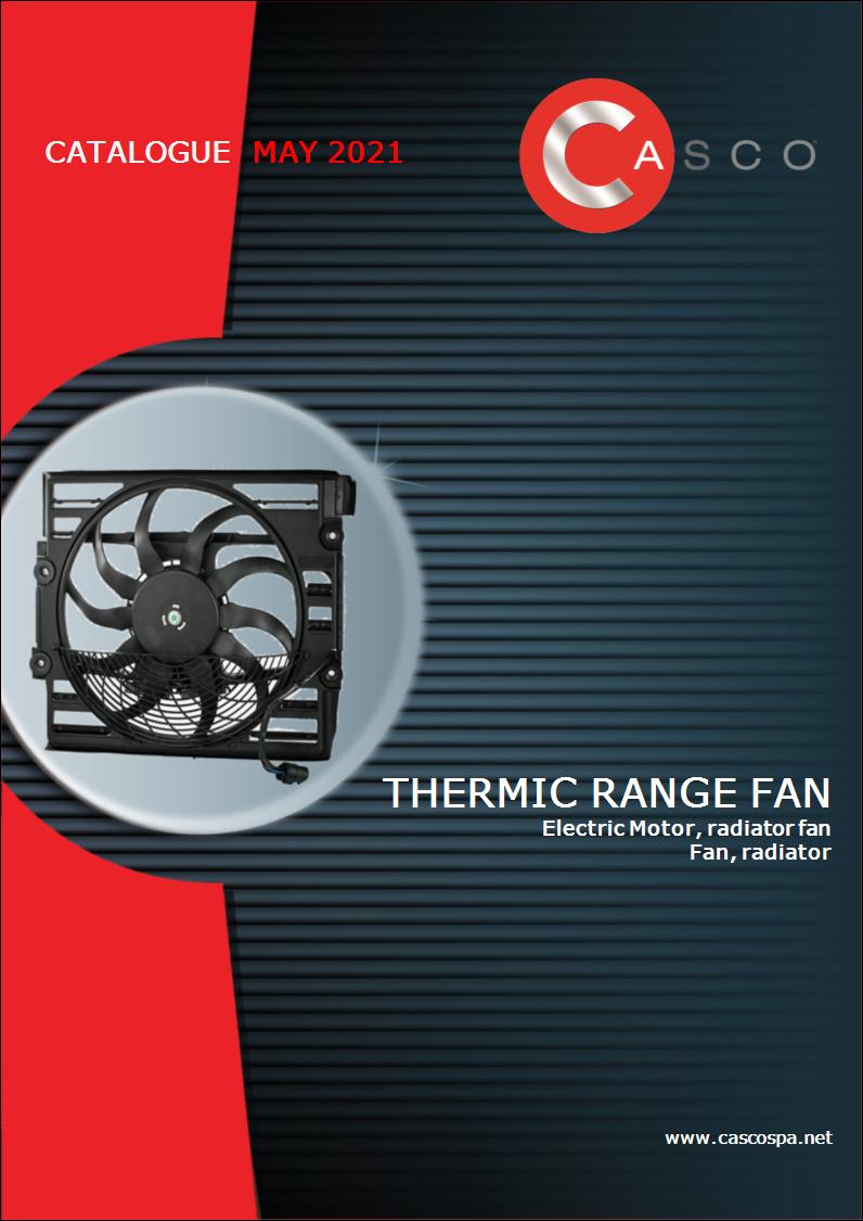 Thermic Fan