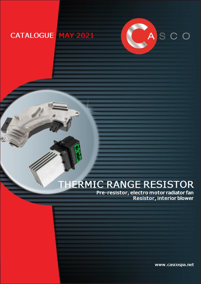 Thermic Resistor
