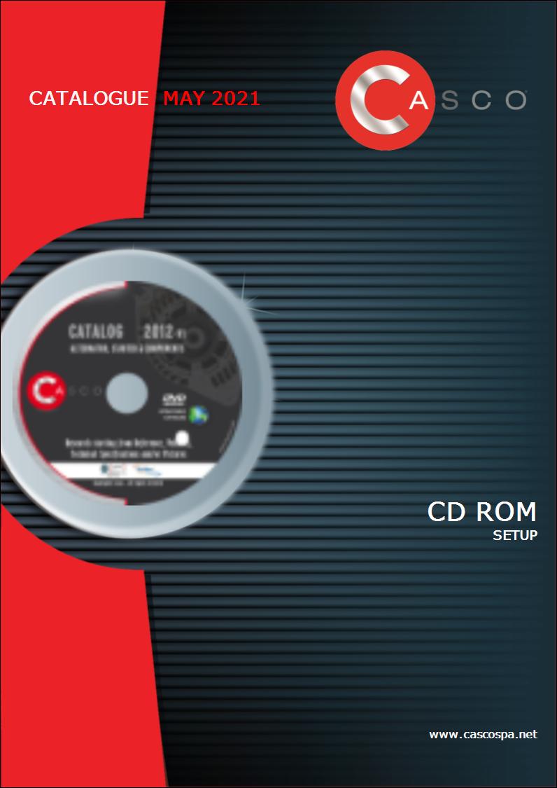 01. Setup CD-Rom